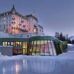 Dalla regione di Maloja in Svizzera, giunge il richiamo del Gran Hotel Kronenhof
