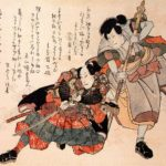 Utagawa Kuniyoshi. Il visionario del mondo fluttuante