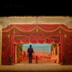 Eugenio Monti Colla e il teatro della meraviglia