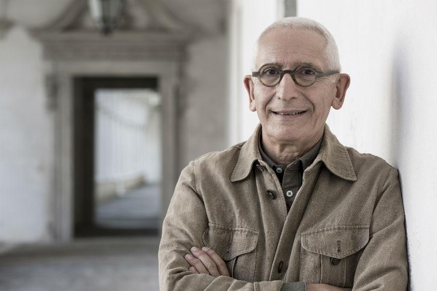 Michelangelo Foundation – Homo Faber Alain Lardet – Curatore Fondation Bettencourt Schueller. Laila Pozzo © Michelangelo Foundation 2017