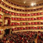 Milano: successo a calor bianco per Andrea Chénier