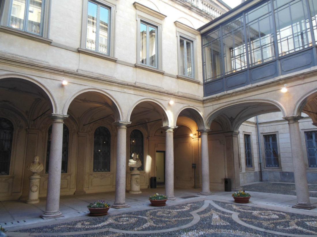 Outfit '900 - Palazzo Morando - Milano