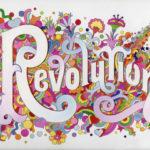 REVOLUTION Musica e ribelli 1966-1970  dai Beatles a Woodstock