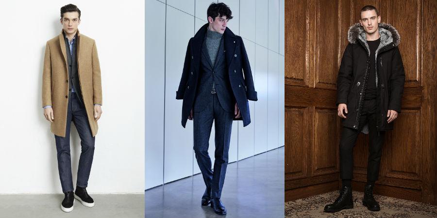 sportswear - Gant, Luigi Bianchi Mantova Sartoria , Mackage
