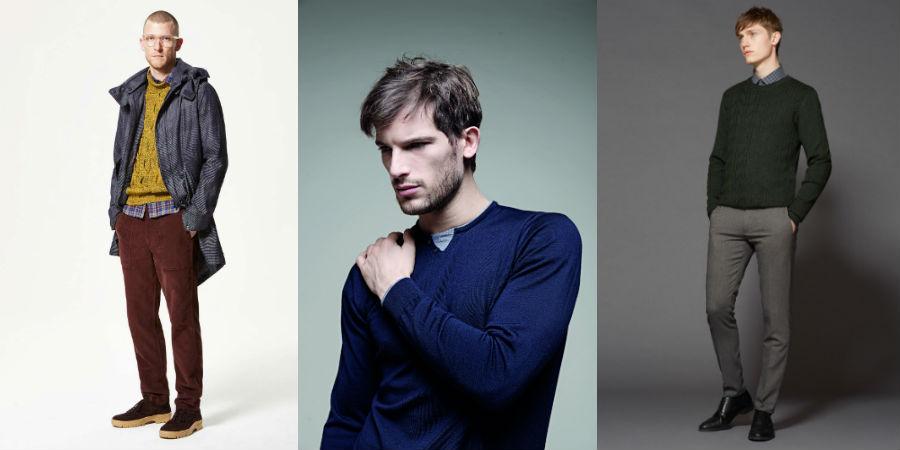 sportswear - Missoni, Ferrante, Siviglia