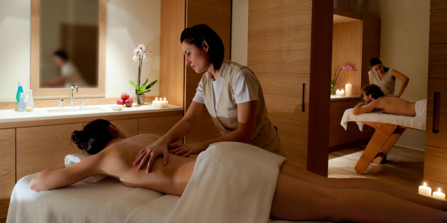 Val di Luce Spa Resort - Trattamenti benessere