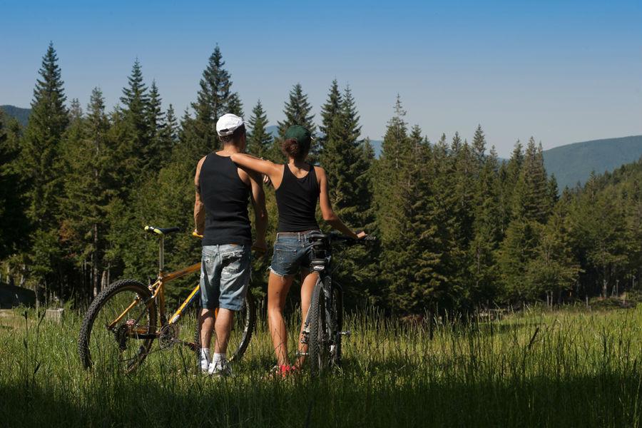 Val di Luce Spa Resort - Attività ed escursione