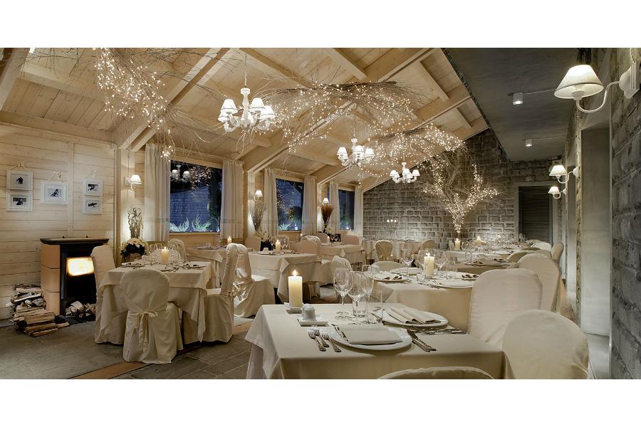Val di Luce Spa Resort - ristorante