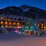 L'eco del Val di Luce Spa Resort tra le vette dell'Appennino toscano