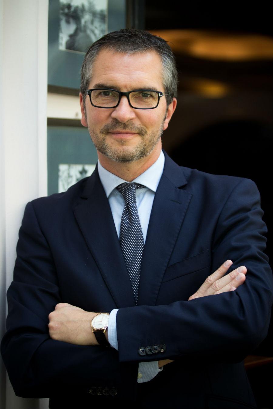 Hermès Horloger - primo piano di Philippe Delhotal