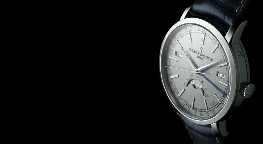 Vacheron Constantin – Traditionelle Calendario Completo Collection Excellence Platine