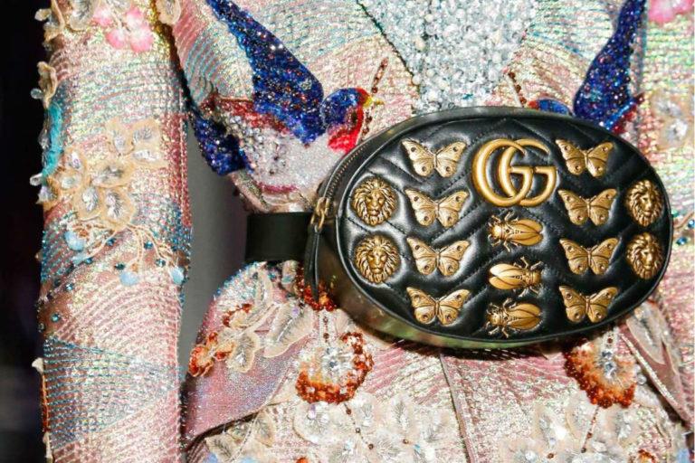 Belt bag Gucci