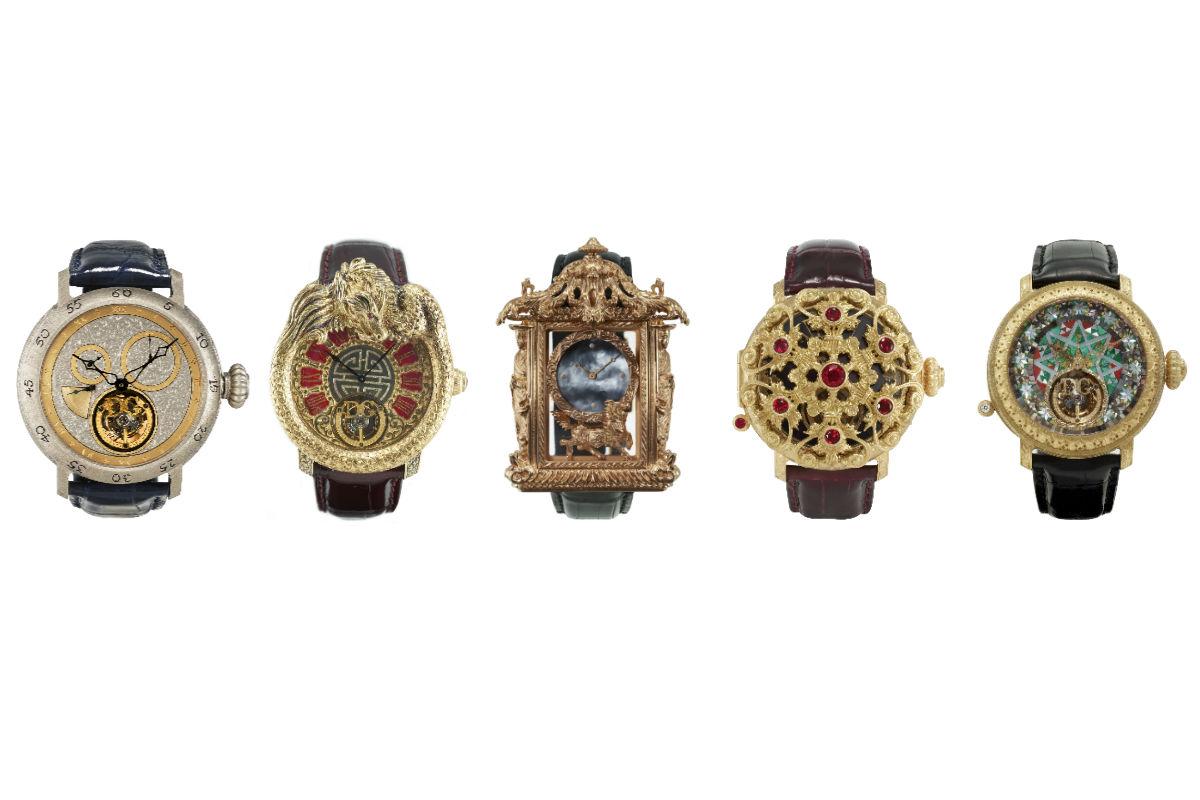 orologi dolce e gabbana