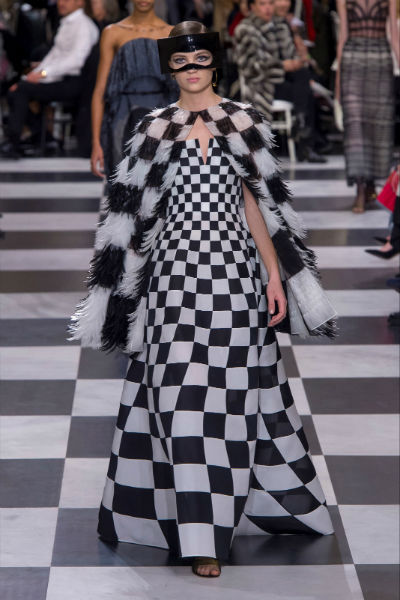 Dior Haute Couture SS2018