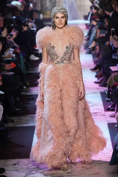 Elie Saab Haute Couture SS2018