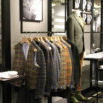 Sartorial Pitti. The contemporary classic