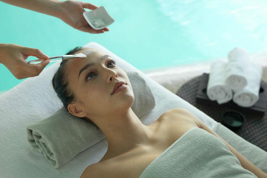 Terme Salus Hotel - Viterbo: Terme Salus Hotel - Viterbo: Trattamenti benessere e curativi per la pelle