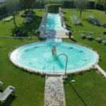 Il Terme Salus Hotel nelle terre della Tuscia presso Viterbo