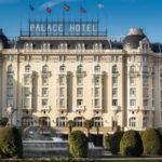 Il Palace Hotel di Madrid, un luogo di richiamo e storicità