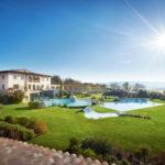 L'Adler Thermae Spa & Relax Resort nel sud della Toscana