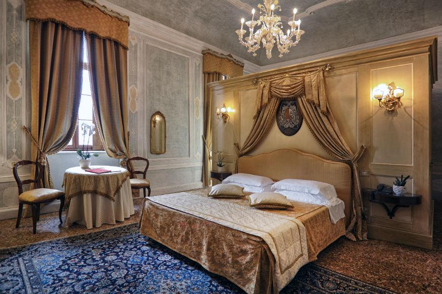 CastelBrando - luxury hotel in dimora storica nel Veneto: suite