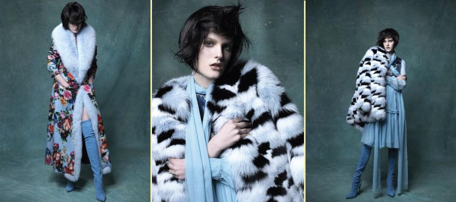 Vladimiro Gioia - Milano Fashion Week: 3 modelli della collezione