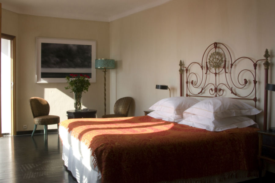 L'Hotel Nord-Pinus Tanger: suite
