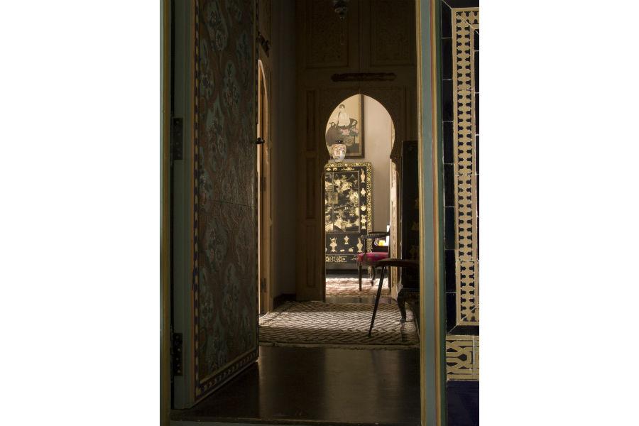 L'Hotel Nord-Pinus Tanger: suite
