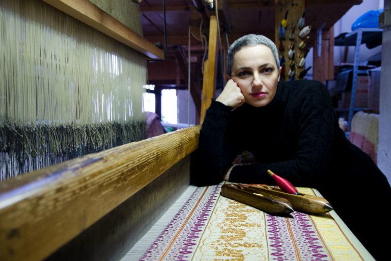 Marta Cucchia - ritratto - Credit: © Chiara Giovagnotti