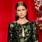 Milano Fashion Week: un inverno 2018/2019 tapestry