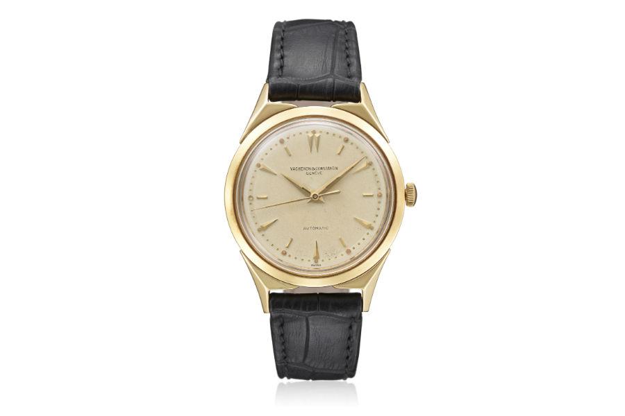 Alta Orologeria Vacheron Constantin - SIHH 2018: La referenza 6073 da cui prende ispirazione la nuova collezione di orologi Vacheron Constantin FiftySix.
