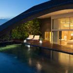 Uma Canggu, un resort esclusivo sulla costa a sud di Bali