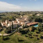 Il Castello del Nero & Spa in Tavarnelle Val di Pesa presso Firenze