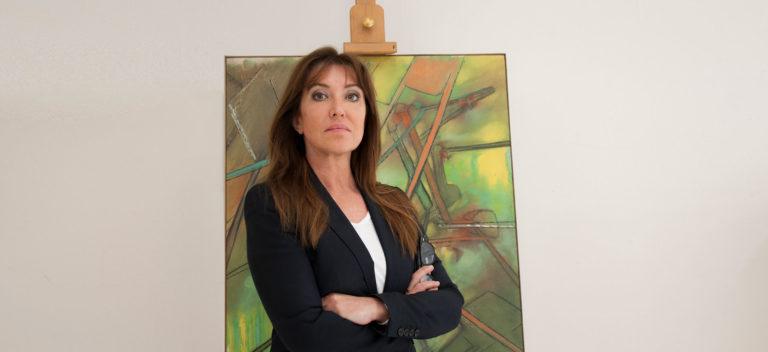 Isabella Villafranca Soissons - Open Care, Milano: primo piano