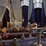 Racconti velati al Royal Mansour: uno sguardo sulla città di Marrakech