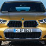 BMW lancia la nuova X2: rivoluzione nel crossover