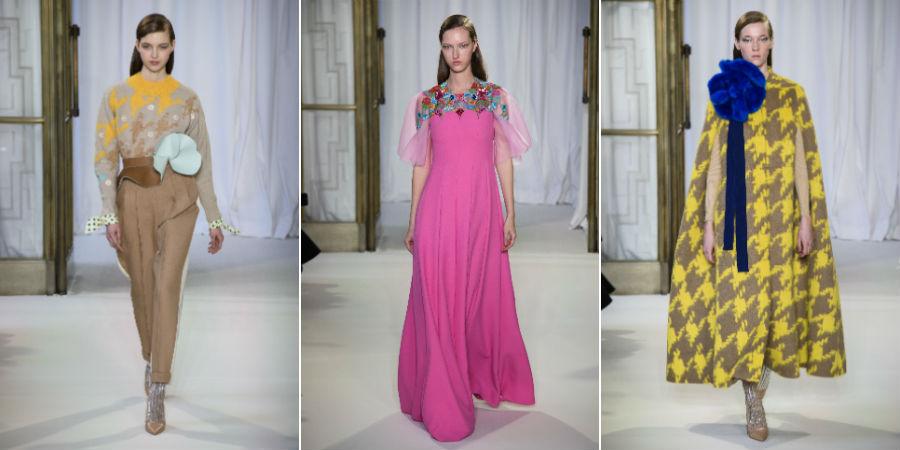 Lusso da First Lady: 3 modelli di Delpozo