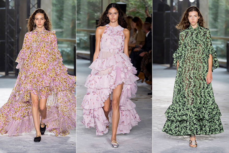 Primavera Estate 2018 - Giambattista Valli