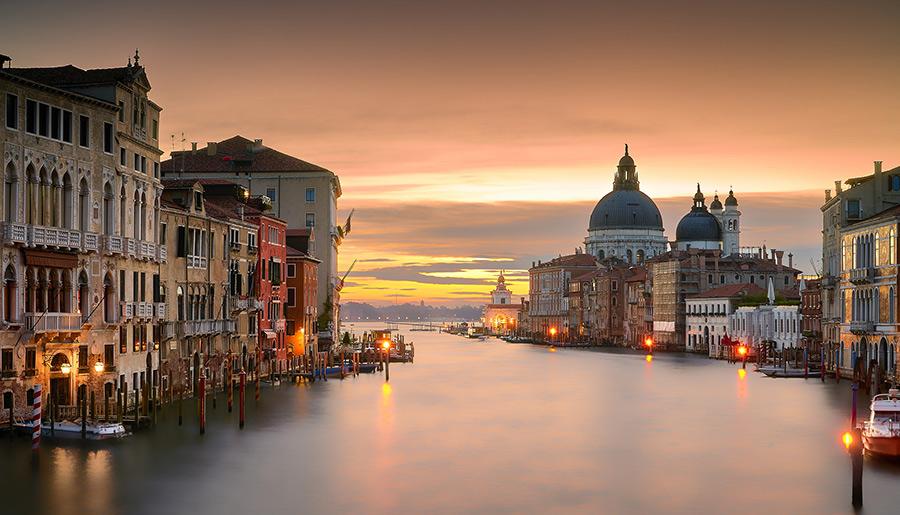 Venezia landscape