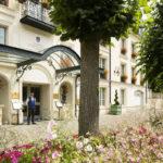 L'Auberge du Jeu de Paume Relais & Chateaux, una meraviglia nel cuore del Domaine de Chantilly
