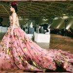 Dolce & Gabbana Alta Moda e Alta Sartorialità: una storia d'amore messicana