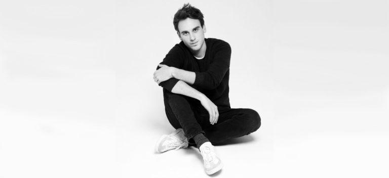 Filippo Pecora, Direttore Creativo del brand Paolo Pecora Milano