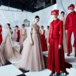 Il sogno surrealista di Maison Dior