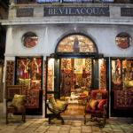 Emanuele Bevilacqua – La grande tradizione del velluto soprarizzo veneziano