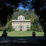 La Villa di Corliano: una residenza storica Toscana che esalta l'arte e la musica