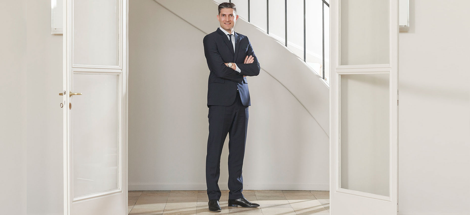 Flavio Pellegrini, Presidente del Consiglio di Amministrazione di EBEL orologi
