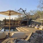 Il Mwiba Lodge, un hotel immerso nel verde della Tanzania