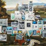 Un viaggio nell'arte di Richard Patterson & Ged Quinn