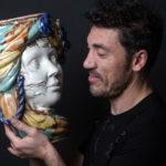 Nicolò Morales – I colori della Sicilia nelle ceramiche di Caltagirone