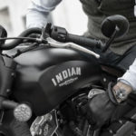 Baume & Mercier evoca lo spirito di Indian Motorcycle